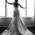NJ wedding photography bride