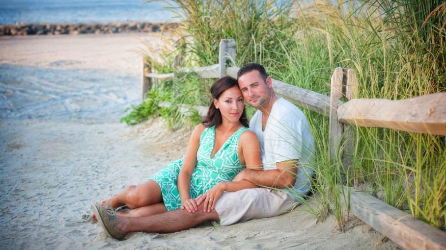 Professional Family Beach Photos