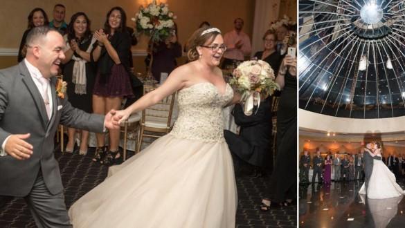 Grand Marquis Wedding NJ