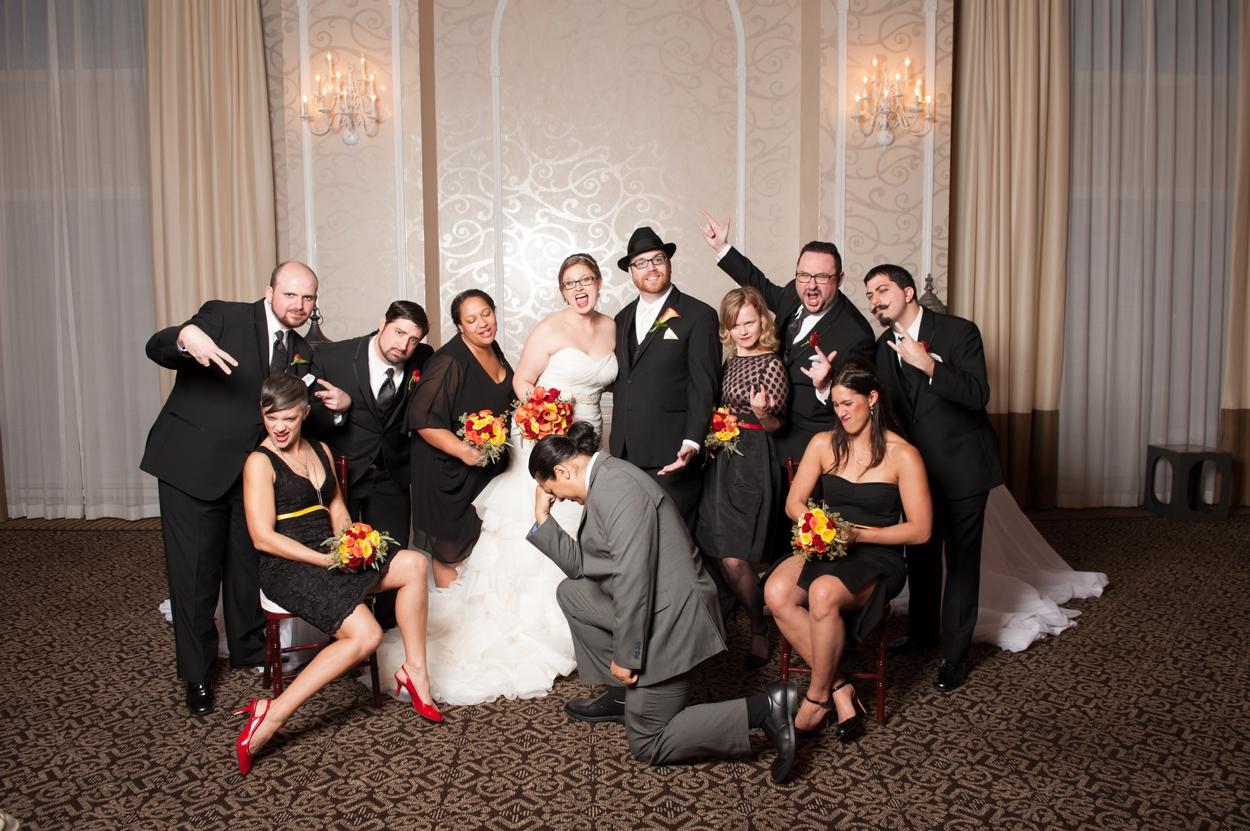 Asbury Park , NJ Wedding - Marconi PhotographyMarconi Photography