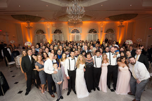 Addison Park Aberdeen NJ wedding