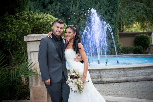 Venetian wedding NJ