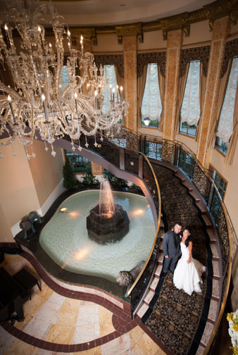 Venetian wedding NJ