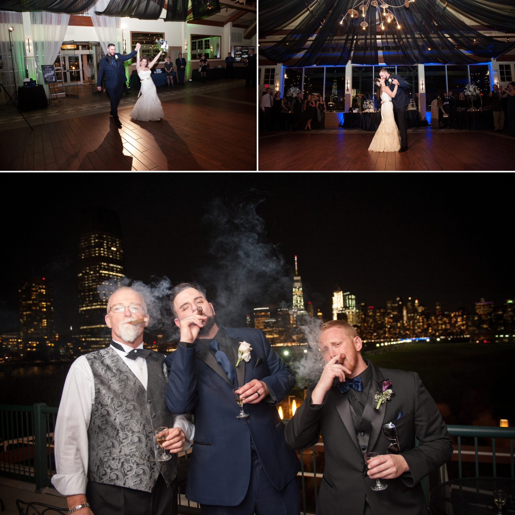 Liberty House Wedding