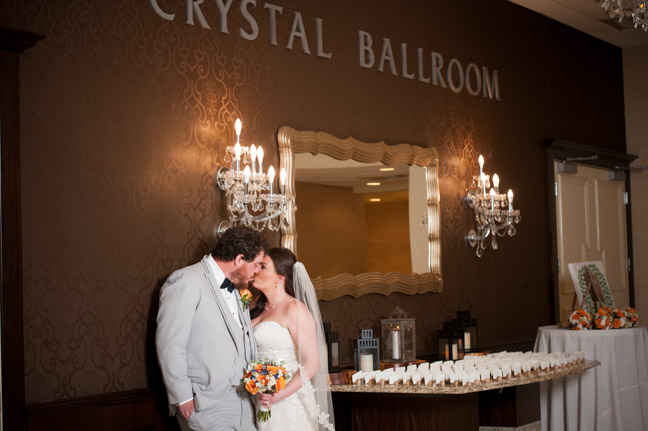 Crystal Ballroom Radisson Freehold wedding photography