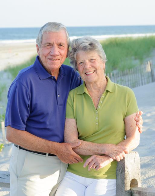 Avalon Beach Portrait