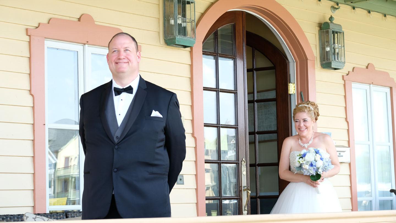 Ocean Grove Wedding NJ Photographer