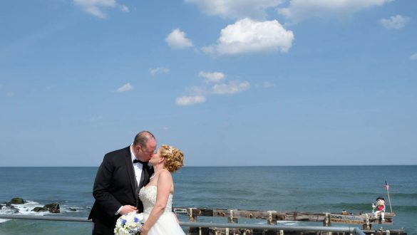 Ocean Grove Wedding photographer
