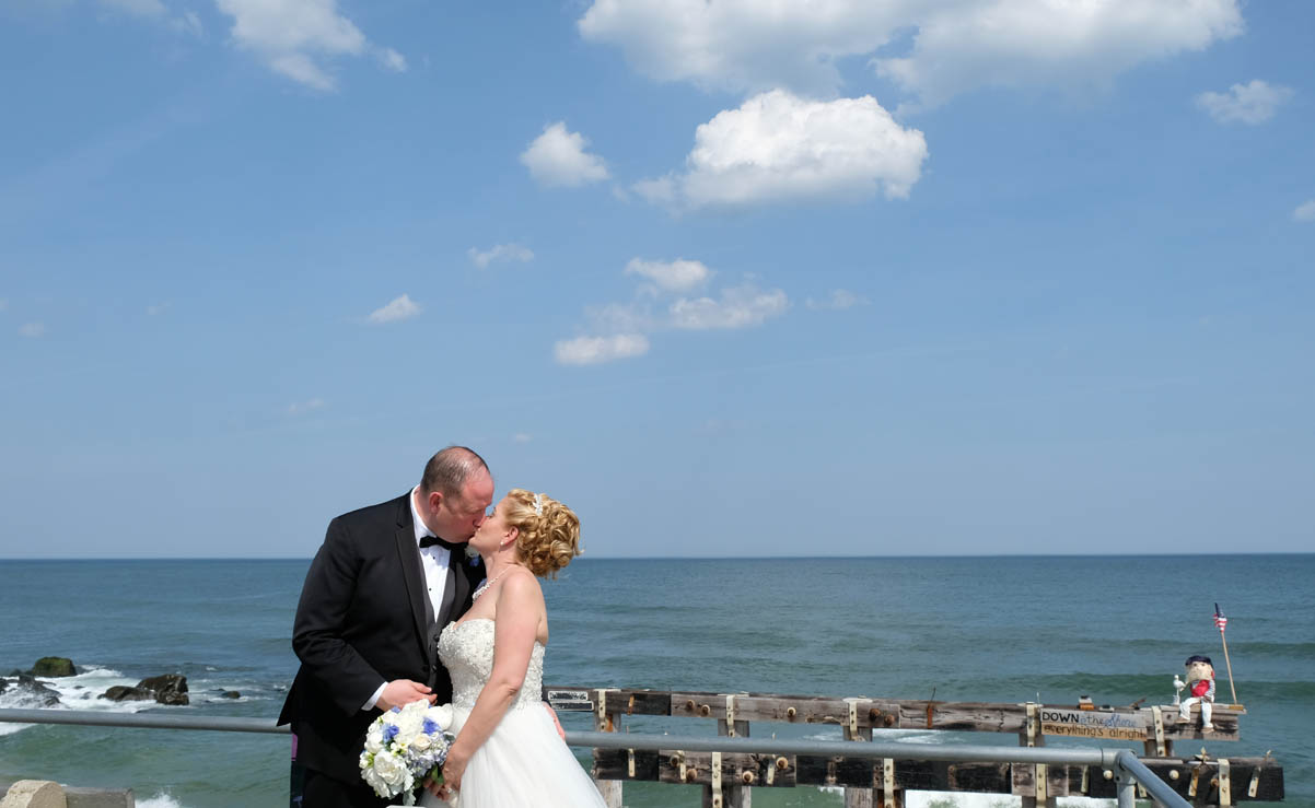 Ocean Grove Wedding photographer