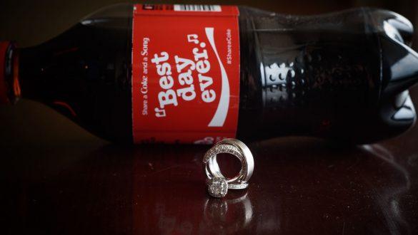 Wedding Rings photography