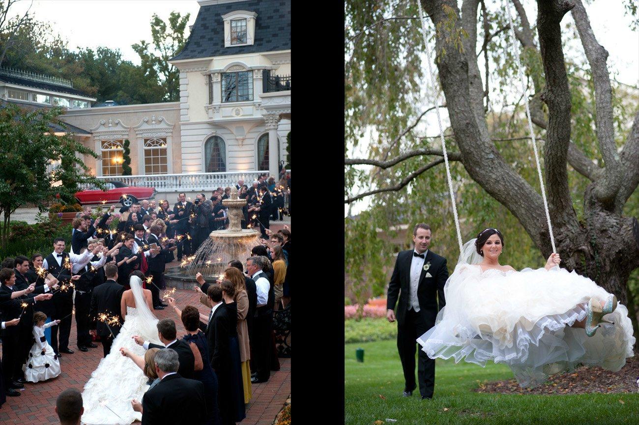 Ashford Estate Wedding Nj