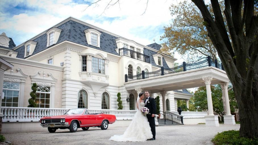 The Ashford Estate Allentown Nj Lisa And Kyle Wedding Photography
