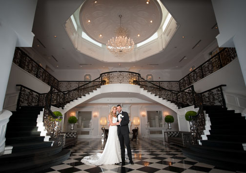 Addison Park Aberdeen NJ wedding