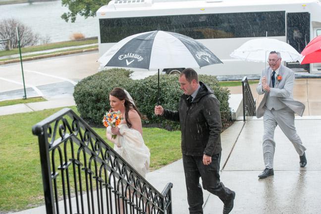 St. Catherine Spring Lake wedding photography